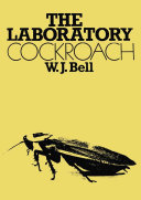 Pdf The Laboratory Cockroach Telecharger