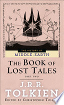 The Book of Lost Tales: