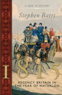 The Year of Waterloo