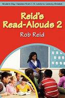 Reid s Read Alouds 2