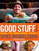 Good Stuff Cookbook
