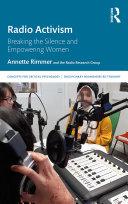 Radio Activism Pdf/ePub eBook