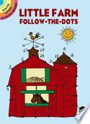 Little Farm Follow the Dots Book PDF