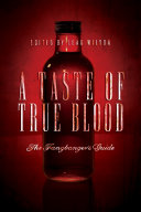 A Taste of True Blood ebook