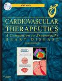Cardiovascular Therapeutics
