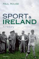 Sport and Ireland Pdf/ePub eBook