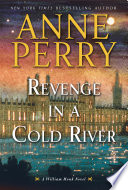 Revenge in a Cold River Book