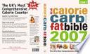 The Calorie Book PDF