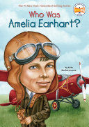 Who Was Amelia Earhart? ebook