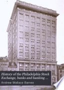 History of the Philadelphia Stock Exchange, Banks and Banking Interests