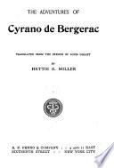 The Adventures of Cyrano de Bergerac