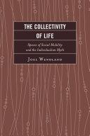 The Collectivity of Life Pdf/ePub eBook
