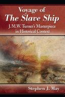 Pdf Voyage of The Slave Ship Telecharger