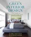 Green Interior Design [Pdf/ePub] eBook