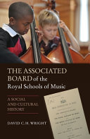 The Associated Board of the Royal Schools of Music
