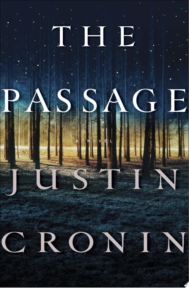 The Passage image