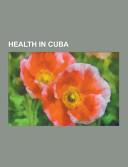 Health in Cuba