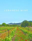 Lebanese Wine Book
