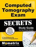 Computed Tomography Exam Secrets