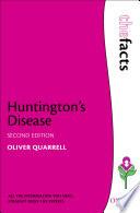 Huntington s Disease