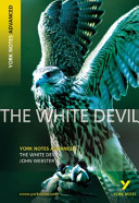 The White Devil  John Webster
