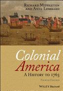 Colonial America