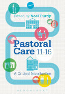 Pastoral Care 11 16