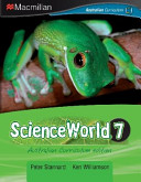 Cover of Scienceworld 7