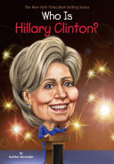 Who Is Hillary Clinton? Pdf/ePub eBook