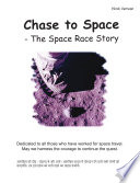 722361625e86d The Space Race Story. Front Cover. Douglas J Alford