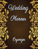 Wedding Planner and Organizer Book