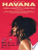Havana Sheet Music