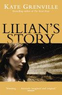Pdf Lilian's Story Telecharger