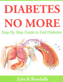 Diabetes No More Book PDF