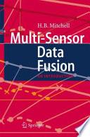Multi Sensor Data Fusion