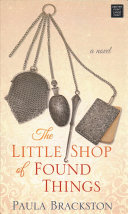 Pdf The Little Shop of Found Things