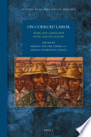 On Coerced Labor