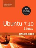 Ubuntu 7 10 Linux Unleashed