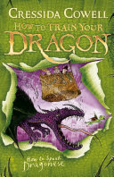 Pdf How to Train Your Dragon: How To Speak Dragonese Telecharger