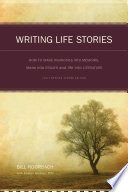 Writing Life Stories Book