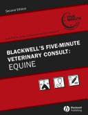 Pdf Blackwell's Five-Minute Veterinary Consult