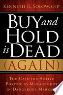 Buy and Hold Is Dead  Again