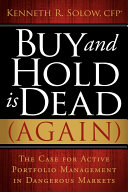 Buy and Hold Is Dead (Again)