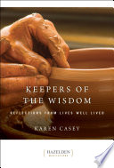 Keepers of the Wisdom Book