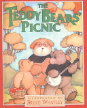 The Teddy Bears  Picnic Book PDF