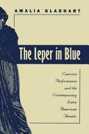 The Leper in Blue