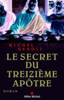 Pdf Le Secret du treizième apôtre Telecharger