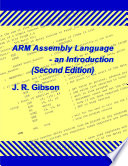 Arm Assembly Language   An Introduction  Second Edition