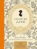 Color Me Jane Book PDF