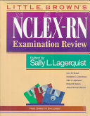 Little  Brown s NCLEX RN Examination Review